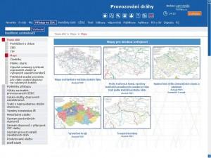 DP CZ Ukázka portálu manažera infrastruktury