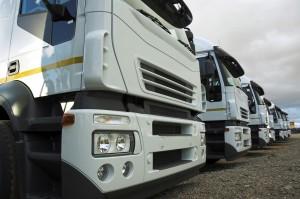 LORI_Cargo Truck