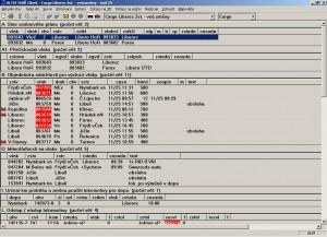RVD obrazovka Client CZ